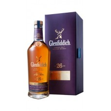 Glenfiddich 26yo Single Malt 70cl 70cl