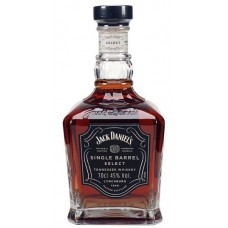 Jack Daniel's Single Barrel 70cl 70cl