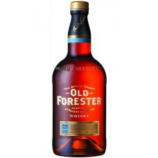 Old Forester Classic 86 Proof Bourbon 70cl 70cl