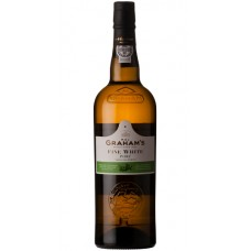 NV Graham's Fine White Port 75cl