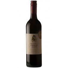 2015 Philip Shiraz, Mt Pleasant 75cl