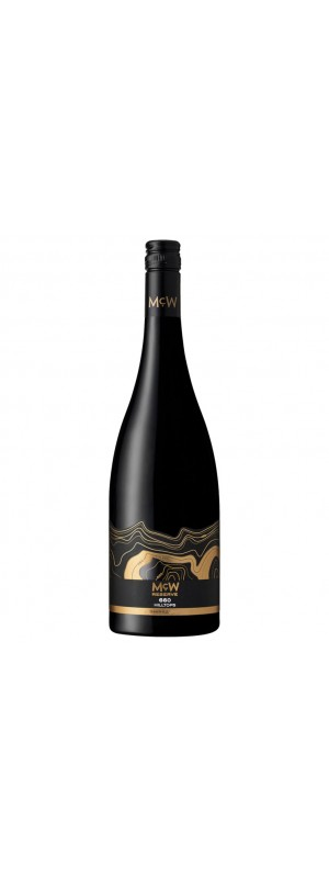 2018 660 Reserve Shiraz, Hilltops, McWilliams 75cl