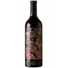 2017 Abstract, Orin Swift 75cl