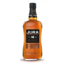 Jura 10yo Single Malt 70cl 70cl