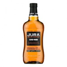 Jura Seven Wood Single Malt 70cl 70cl