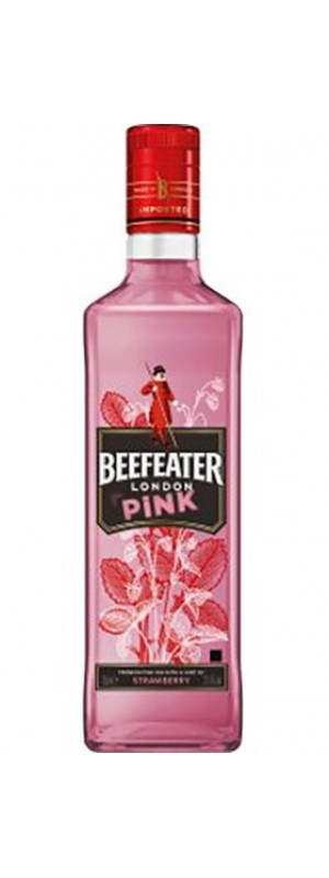Beefeater Pink Gin 70cl 70cl
