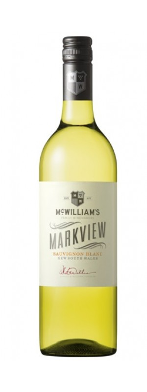 NV Markview Sauvignon Blanc, McWilliams 75cl