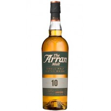 ARRAN 10 Year Old 70cl 70cl