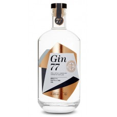 Gin 77 70cl 70cl