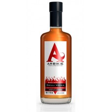 Arbikie Chilli Vodka 70cl 70cl