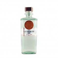 Le Tribute Gin 70cl 70cl