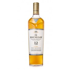 Macallan 12yo Triple Cask Single Malt 70cl 70cl