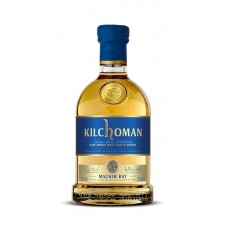 Kilchoman Machir Bay Single Malt Scotch Whisky 70cl 70cl