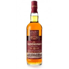 Glendronach 12YO Original Single Malt 70cl 70cl