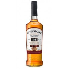 Bowmore 26yo Single Malt 70cl 70cl