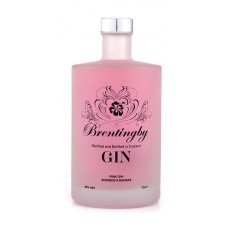 Brentingby Pink Gin 70cl 70cl