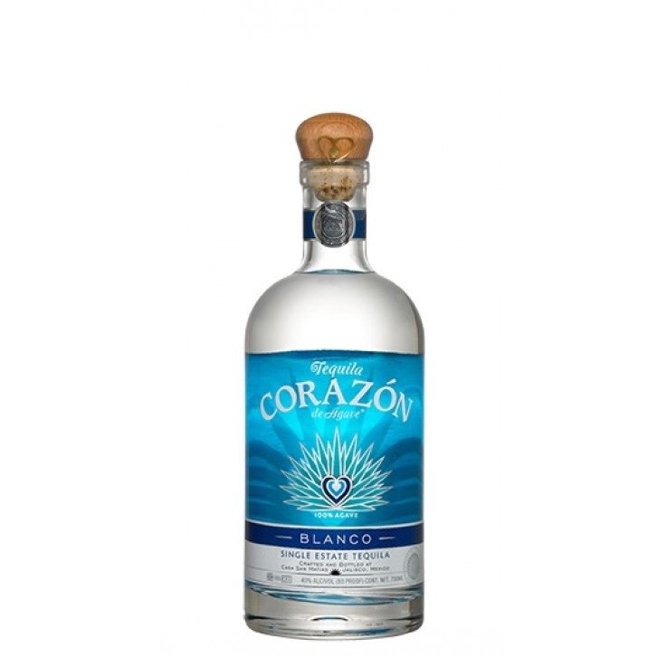 Corazon Blanco Tequila 70cl 70cl