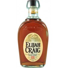 Elijah Craig Small Batch Bourbon 70cl 70cl
