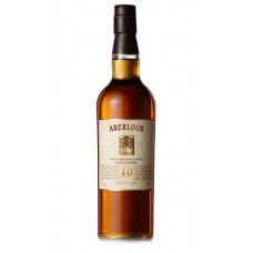 Aberlour 10 YO Single Malt Scotch Whisky 70cl 70cl