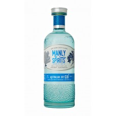 Manly Spirits Australian Dry Gin 70cl 70cl