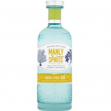 Manly Spirits Coastal Citrus Gin 70cl 70cl