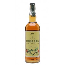 Cargo Cult Banana Spiced Rum 70cl 70cl