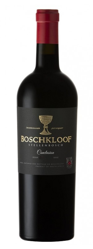 2016 Conclusion, Boschkloof Wines 75cl
