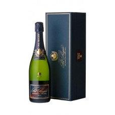 2006 Cuvee Sir Winston Churchill Gift Pack, Pol Roger  75cl