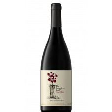 2016 Smuggler's Boot Pinot Noir, Richard Kershaw  75cl