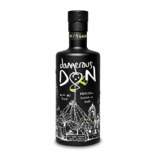 Dangerous Don Cafe Mezcal 70cl 70cl