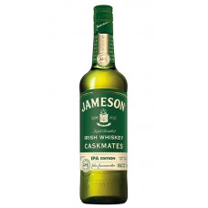 Jameson Caskmates IPA Edition Irish Whiskey 70cl 70cl