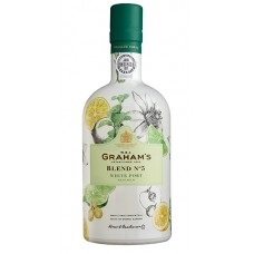 Graham's Blend No 5 White Port 75cl 75cl