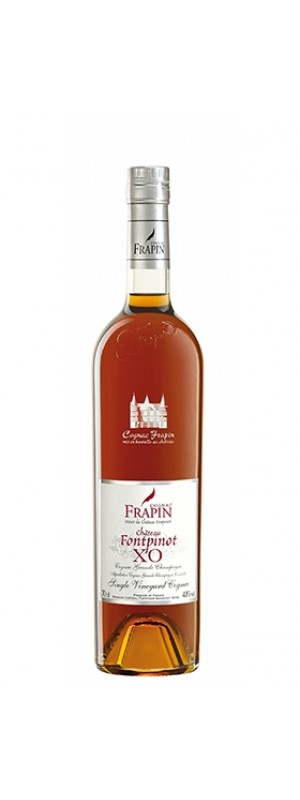 Cognac Frapin Chateau Fontpinot XO 70cl 70cl