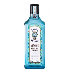 Bombay Sapphire English Estate Gin 70cl 70cl