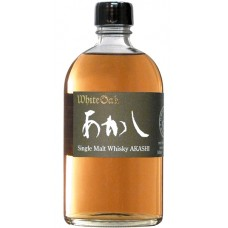 Akashi Japanese Single Malt Whisky 50cl 50cl