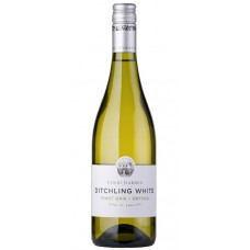 2017 Ditchling White, Court Garden 75cl