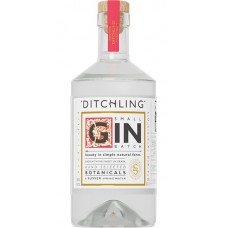Ditchling Dry Sussex Gin 70cl 70cl