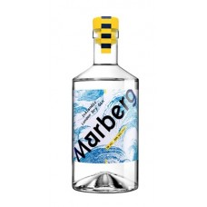 Marberg Icelandic London Dry Gin 70cl 70cl
