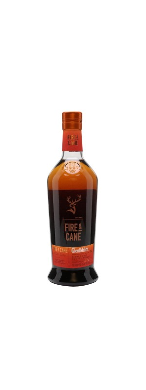 Glenfiddich Fire and Cane 70cl 70cl
