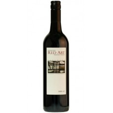 2010 Red Art Shiraz (Cellar Release), Rojomoma 75cl