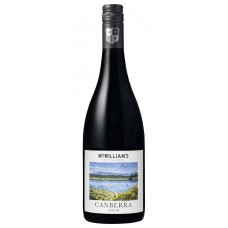 2018 Single Vineyard Canberra Shiraz, McWilliams 75cl