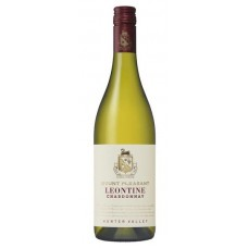 2019 Family Collection Leontine Chardonnay, Mount Pleasant 75cl
