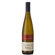 2016 German Job Riesling, Meinert Wines 75cl