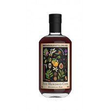 Five Hundred Cuts Rum 70cl 70cl