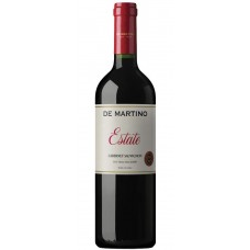 2018 Estate Cabernet Sauvignon, De Martino 75cl