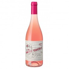 2018 Cotes du Rhone Rose L'Enfant Terrible, Laudun Chusclan 75cl