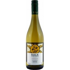 Sula Vineyards, Maharashtra, Chenin Blanc 2018 75cl