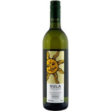 Sula Vineyards, Maharashtra, Sauvignon Blanc 2018 75cl
