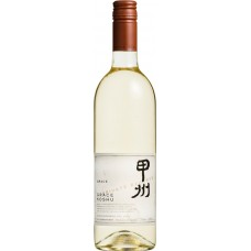Grace Wine, Private Reserve Koshu, Yamanashi 2018 75cl
