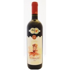 Chateau Ksara, Le Prieure, Bekaa Valley 2016 75cl
